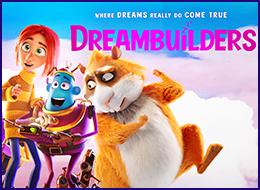 PWB - Dreambuilders