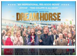 PWB - Dream Horse