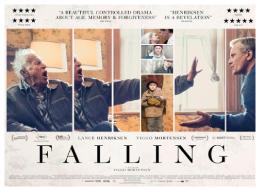Unlocked - Falling