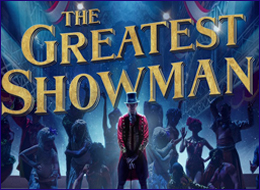 1The Greatest Showman