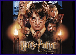 PWB - Harry Potter and the Philosophers Stone
