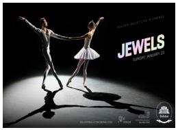 Bolshoi Ballet: Jewels
