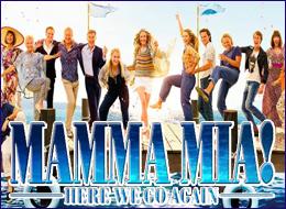 2Mamma Mia 2
