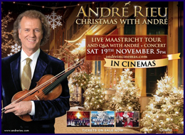 PWB - ChristmasWith Andre
