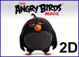 PWB - Angry Birds 2D