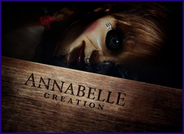 PWB - Annabelle Creation