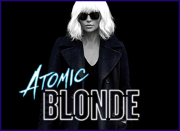 PWB - Atomic Blonde
