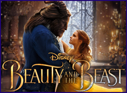 PWB - Beautyand the Beast 2D