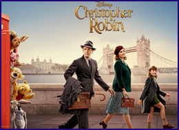P.WB - Christopher Robin