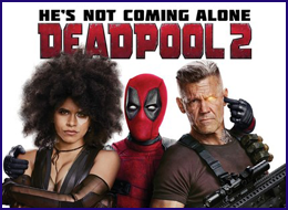 P.WB - Deadpool 2
