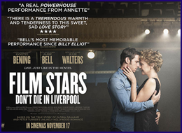 PWB - Film Stars Dont Die In Liverpool