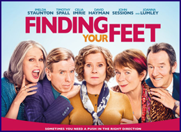 PWB - Finding Your Feet