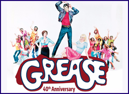 P.WB - Grease 40th Anniversary