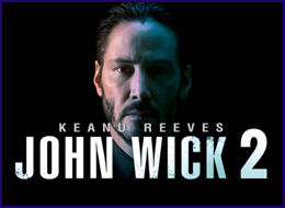 PWB - John Wick - Chapter 2
