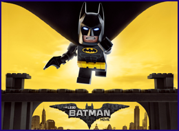PWB - Lego Batman Movie