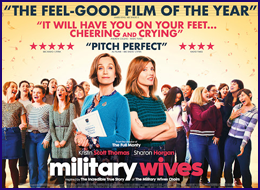 PWB - Military Wives