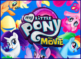 PWB - My Little Pony