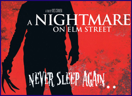 P.WB - Nightmare on Elm Street