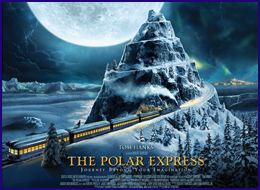 PWB - Polar Express