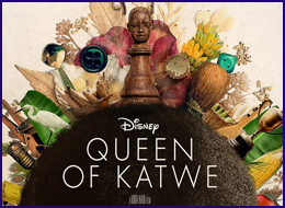 PWB - Queen of Katwe