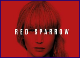PWB - Red-Sparrow