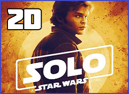 PW.B - Solo - A Star Wars Story 2D