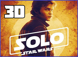 PW.B - Solo - A Star Wars Story 3D