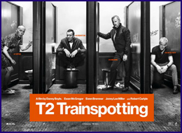 PWB - T2 Trainspotting