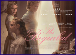 PWB - The Beguiled