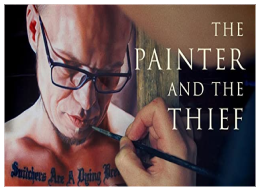 Unlocked - Painter and The Thief