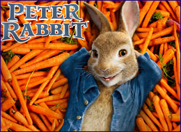 1Peter Rabbit