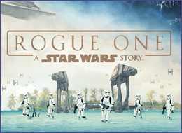 PWB - Rogue One 2D