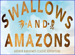 Swallow & Amazons
