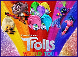 PWB - Trolls World Tour