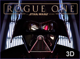 PWB - Rogue One 3D