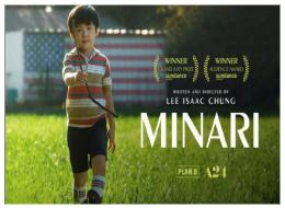 Unlocked - Minari