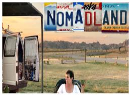 Unlocked - Nomadland