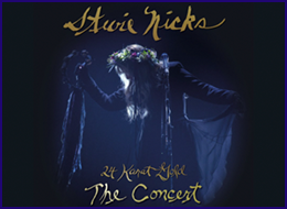 Stevie Nicks - 24 Karat Gold The Concert